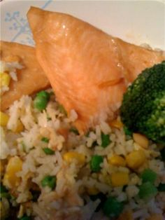 Basa Fillets-I didn't marinate them and I baked per package directions (maybe 15 minutes? It was very good & I don't usually like fish Basa Fillet Recipes, Basa Fish Recipes, Fish Dishes, Oven Baked, Fish And Seafood, Family Meals, Entrees, Healthy Eating, Dinner