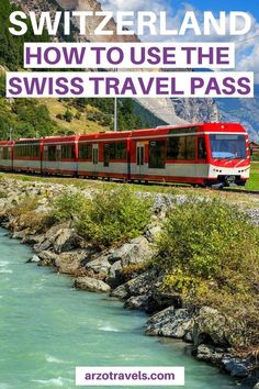 All You Need to Know About the Swiss Travel Pass, TRAVEL, All you need to know about the Swiss travel Pass.How to use it, which activities are included etc. you´ll find out about all the Swiss Travel Pass. Backpacking Europe, Europe Travel Tips, Travel Abroad, Travel Advice, Travel Guides, Places To Travel, Travel Destinations, Travel Hacks, Traveling Europe