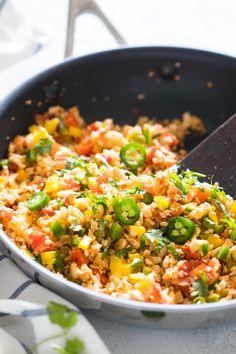 150 Best Keto Side Dish Recipes with Cauliflower