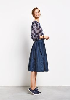 eababbdce618e4 This midi length skirt will make a stylish addition to your wardrobe and can  easily be
