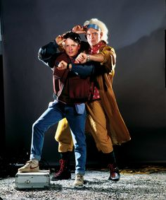 Remember when Back to the Future Part II took us 30 years into the future? Well, that day will be a reality on Wednesday.