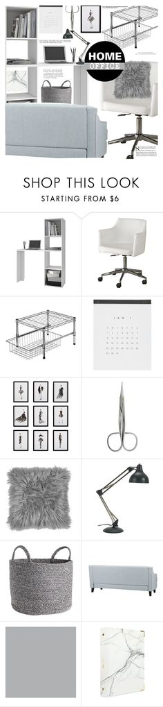 """""""Home Decor ☕"""" by chocolate-addicted-angel ❤ liked on Polyvore featuring interior, interiors, interior design, home, home decor, interior decorating, Signature Design by Ashley, Honey-Can-Do, Frontgate and Tweezerman"""