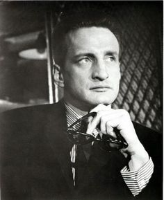 George C. Scott - Excellent Actor - fabulous as Patten in movie of same name.  http://www.imdb.com/name/nm0001715/bio
