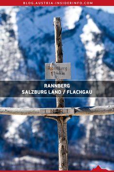 Die Wanderung auf den Rannberg zählt zu den absoluten Geheimtipps und ist eine relativ gemütliche Tour für die gesamte Familie. Der Rundumblick auf dem Gipfel mag dabei wirklich zu überraschen, denn aus der Ferne sieht der Rannberg eher aus wie ein mit dichtem Wald bedeckter Hügel. Im Winter eignet sich der Rannberg auch ausgezeichnet für Schneeschuhwanderungen, Tourengeher haben aber aufgrund des Geländes mit der benachbarten Loibersbacher Höhe wohl sehr viel mehr Freude. Hallstatt, Austria, Travel, Outdoor, Hiking Trails, Road Trip Destinations, Outdoors, Viajes, Destinations