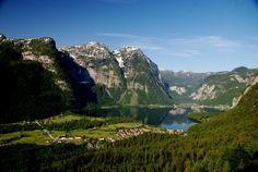 Alles über die Region » Your holiday in Hallstatt / Austria