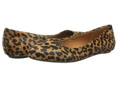 Dr. Scholl's Really Brown/Black Leopard - Zappos.com Free Shipping BOTH Ways