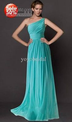 Long Cheap Bridesmaid Dresses Prom Evening party Dress Gown, Free shipping, $78.4