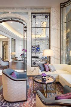 Ritz Carlton Galaxy Macau Sky Lounge