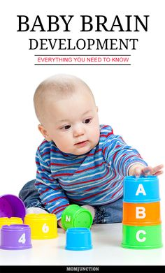 Baby Brain Development: Do you wonder about how your baby's brain may be shaping up as he enters the world? Are you looking for ways to aid your baby's brain development?