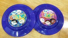 freesbee distroller