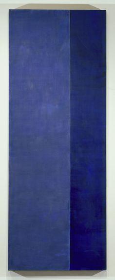 Barnett Newman, 'Ulysses,' 1952, The Menil Collection