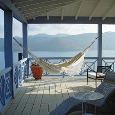 Amazing outdoor hammocks from- all around the world