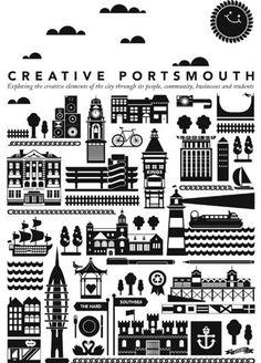 creative portsmouth  claire sambrook