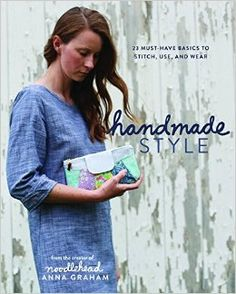 handmade style by noodlehead
