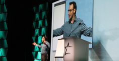 Simon Sinek - Hearing Innovation Expo Day 3: Business and Growth Strategies