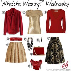 """How to plan out a week of clothing! Details here: http://www.colleenhammond.com/weekly-capsule-wardrobe-whatcha-wearing-wednesday-week-5/ If you'd like Style & Fashion Tips (and a free eBook!), click here: http://eepurl.com/4jcGX Do your clothing choices, manners, and poise portray the image you want to send? """"Dress how you wish to be dealt with!"""" (E. Jean) http://www.colleenhammond.com/  Whatcha Wearing Wednesday 5 by colleen-hammond on Polyvore"""
