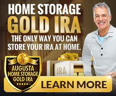 Why Home Storage Gold IRA is one of the smartest investment option in 2015? And why you should care? Click here to learn more...