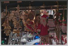 Xmas market 2011 by Akira67, via Flickr