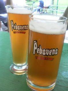 Alessandra Zecchini: Birra Pedavena, best Italian beer!