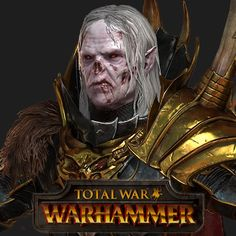 Total War Warhammer Art Dump, camille delmeule on ArtStation at https://www.artstation.com/artwork/z0rEm