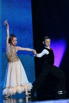 Ruby & Jonas | America's Got Talent | #VegasWeek | #AGT