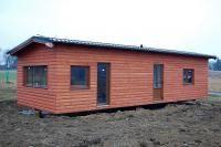 Zateplení | Mobilní domy Plzeň - Mobilheimy = rychlé, vkusné a levné prostory Shed, Outdoor Structures, Barns, Sheds