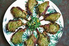 Try our lamb cutlets recipe with green miso. Our easy lamb cutlets recipe is an easy Japanese lamb recipe. Cook this miso lamb for easy pan fried lamb chops Lamb Cutlets Recipe, Cutlets Recipes, Chops Recipe, Easy Japanese Recipes, Japanese Dishes, Japanese Food, Best Lamb Recipes, Lamb Chop Recipes, Tuna Recipes