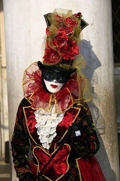 ~Venice carnival Masquerade~ Claudio