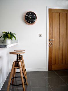 Amara Home Inspiration  Coffee Work Sleep Repeat  Copper Glassware  Interior    Interior Design