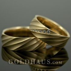 Trauringe in Platin, Weißgold, Gelbgold, Rotgold, Palladium wedding band