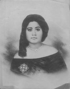 Kamamalu, Victoria, Princess of Hawaii, 1838-1866.