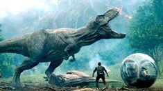 FSK: So alt müsst ihr sein, um 'Jurassic World 2' im Kino sehen zu dürfen! Altersfreigabe ab  Wie hart ist die Action in der Fortsetzung von Jurassic World mit Chris Pratt? Die FSK hat sich den Film bereits angesehen und ein Urteil über die Dino-Action gefällt! Das ist die offizielle Jurassic World 2 FSK - Altersfreigabe - Hier mehr! >>> http://bit.ly/2KW6An0  #JurassicWorld2 #ChrisPratt #FSK