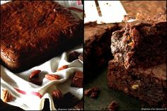 Recette de l'outrageous brownie…
