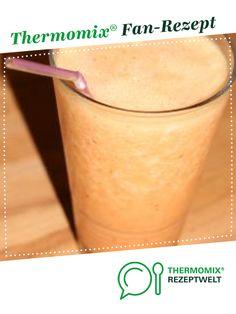 Super schneller Smoothie von Melle1001. Ein Thermomix ® Rezept aus der Kategorie Getränke auf www.rezeptwelt.de, der Thermomix ® Community.