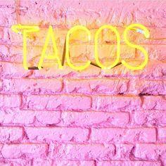 tacos, Please