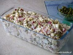 Potato Salad, Food And Drink, Appetizers, Lunch, Vegetables, Eat, Cooking, Breakfast, Ethnic Recipes