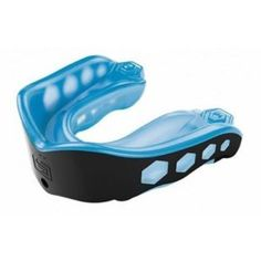 Shock Doctor Gel Max Mouth Guard Gum Piece Convertible