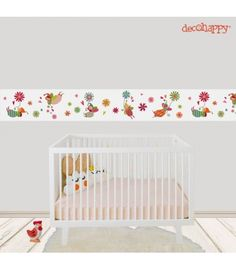 26 best Cenefas infantiles images on Pinterest | Border tiles ...