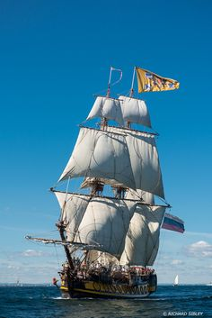 Russian frigate Shtandart                                                                                                                                                                                 More