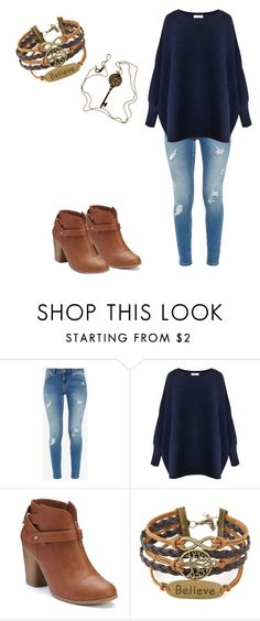 """Untitled #218"" by voliegrl ❤ liked on Polyvore featuring Ted Baker, Paisie, LC Lauren Conrad and Tiffany & Co."