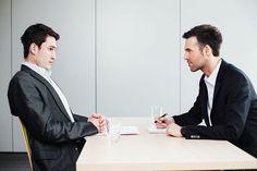 من منا ذهب في يوم من الأيام إلى مقابلة عمل ولم يشعر بخوف أو ارتباك؟