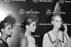 Madrid Fashion Week 2012