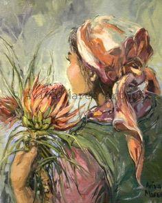 Painting, Art, Painting Art, Paintings, Painted Canvas