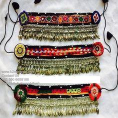 kuchi tribal headpiece Casco tribal kuchi Cabeza tribal gitana