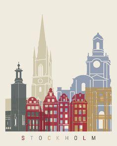 stockholm city karta real esckort