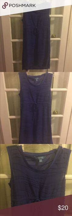 "Simply Vera Vera Wang Dress I only wore this dress once. It's in great like new condition. I'm 5'7"" and this dress falls right at my knees. Simply Vera Vera Wang Dresses"