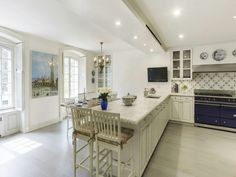 One of New York City's Greatest Townhouses Asks $46M - House of the Day - Curbed National