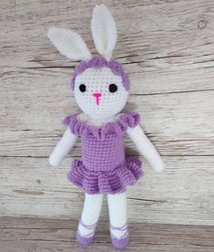 #ballerinabunny #ballerinabunnies #bunny #bunnies #crochetbunny #crochetbunnies #amigurumi #amigurumibunny #amigurumis #amigurumilicious #loveamigurumi #weamiguru #handmade #handmadedoll #handmadedolls #knitting #knittinglove #knittingaddict