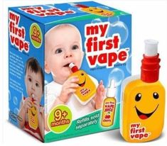#notsuitableforchildren #vape #smoke #weirdproduct