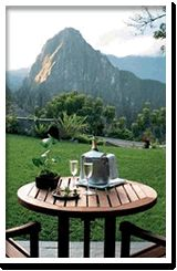 luxury tours to machu picchu. a private travel for all Peru